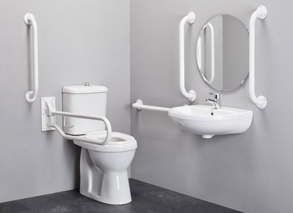 Home edilceramiche di maccan - Accessori bagno disabili ...