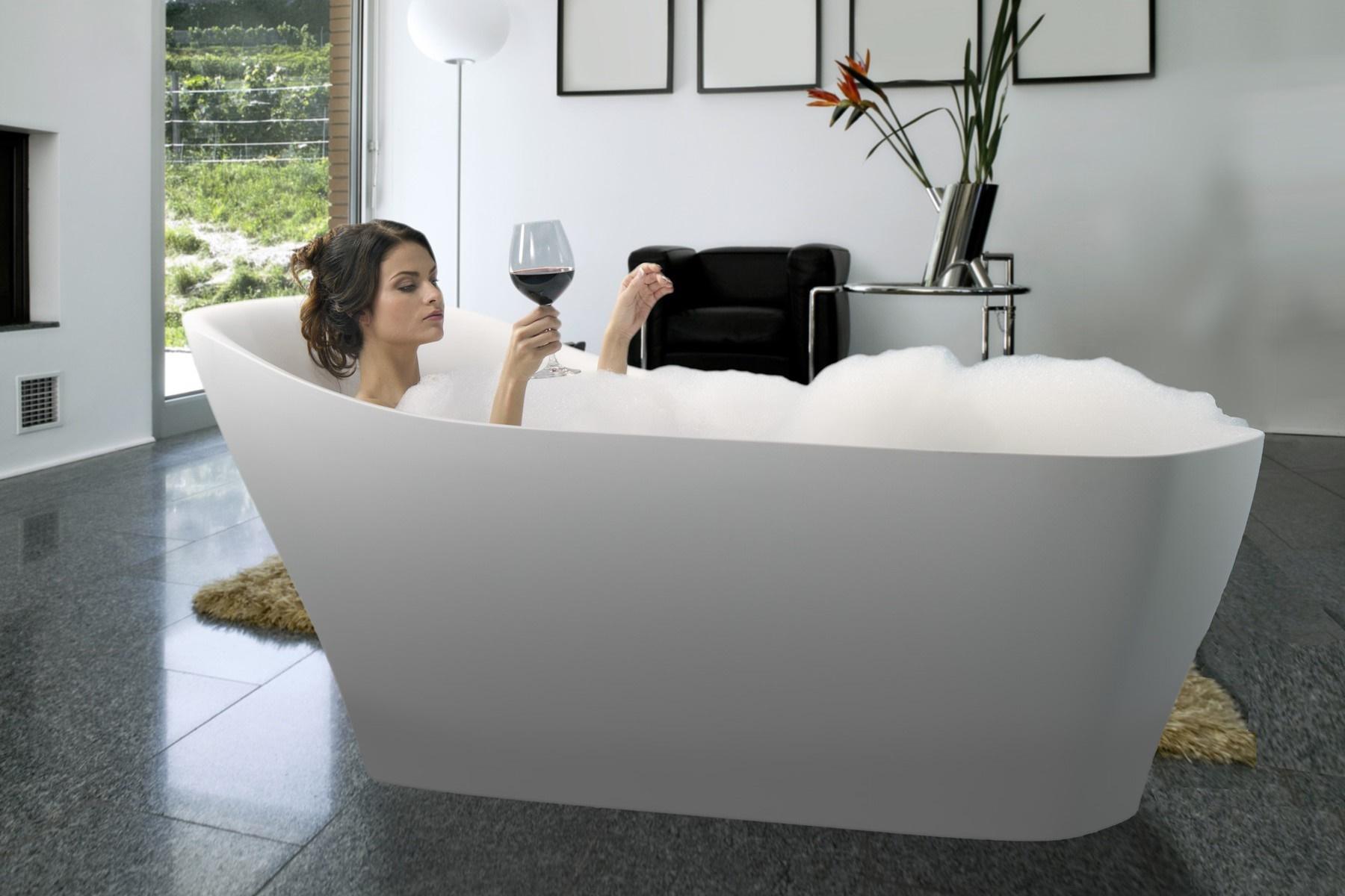 Vasca Da Bagno Incasso Offerta : Vasche da bagno edilceramiche di maccanò