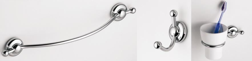 Accessori da bagno edilceramiche di maccan - Vica arredo bagno ...