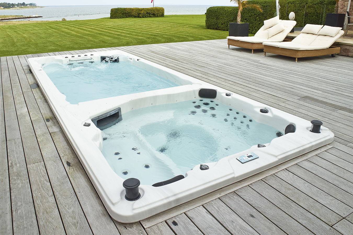 "Mini Piscine ""FITNES"""