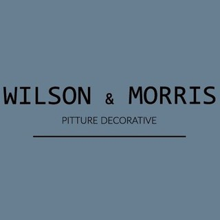 Wilson e Morris  Pitture Decorative