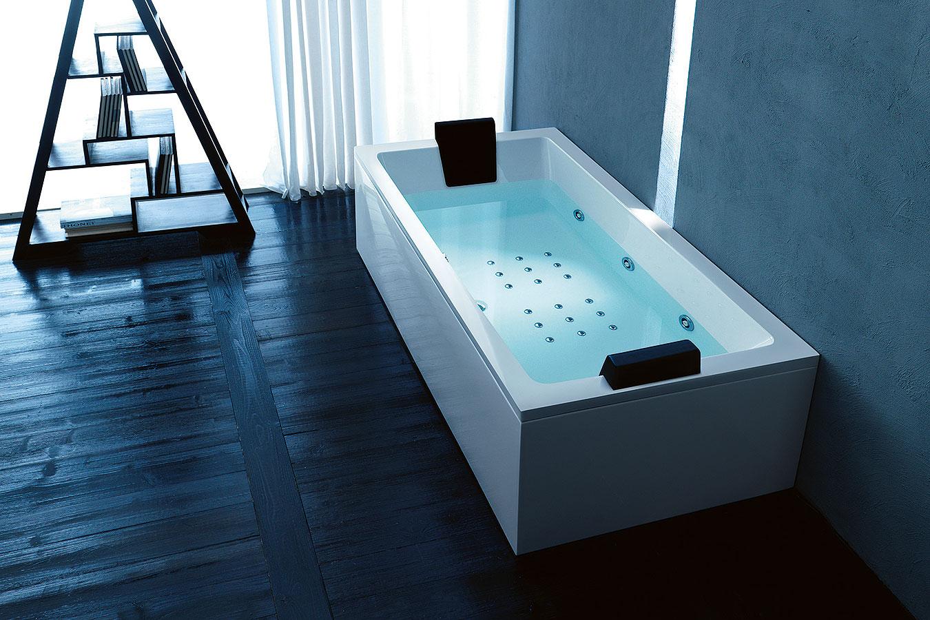 Vasche Da Bagno Incasso Ideal Standard : Vasche idromassaggio edilceramiche di maccanò