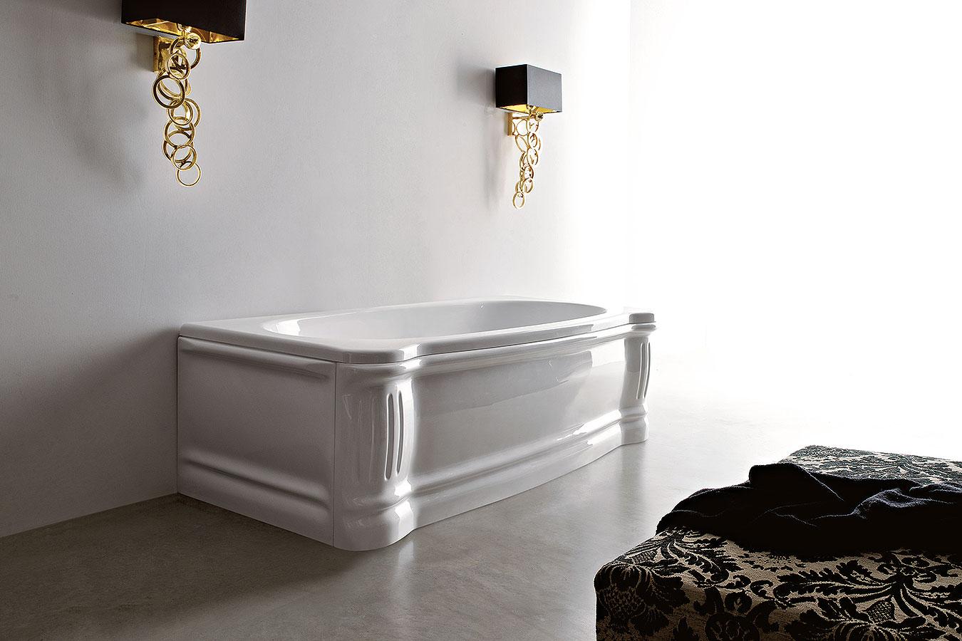 Vasche Classiche - Edilceramiche di Maccanò