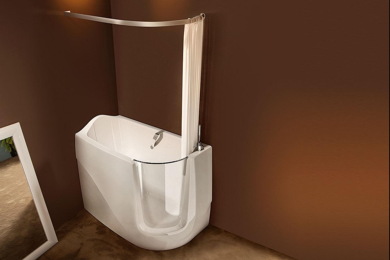 Vasca Da Bagno 180 100 : Treesse vasche vasche da bagno edilceramiche di maccanò