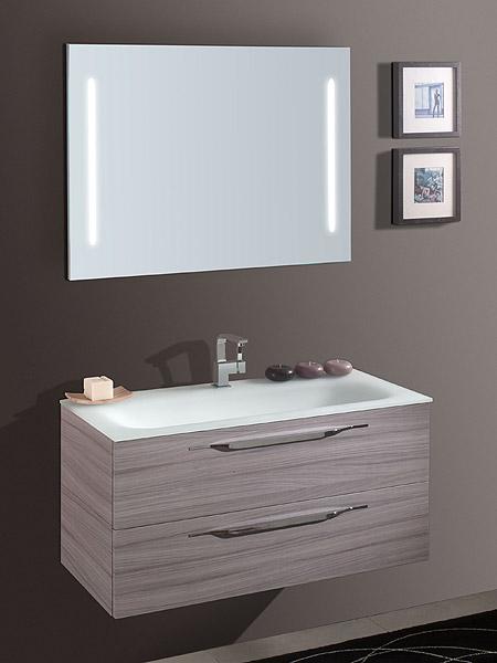 mobili da bagno moderno  edilceramiche di maccanò, Disegni interni