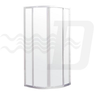 Box doccia ovali   edilceramiche di maccanò