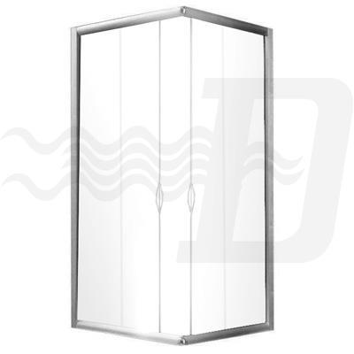 Box doccia ad angolo ( quadrati e rettangolari)   edilceramiche di ...