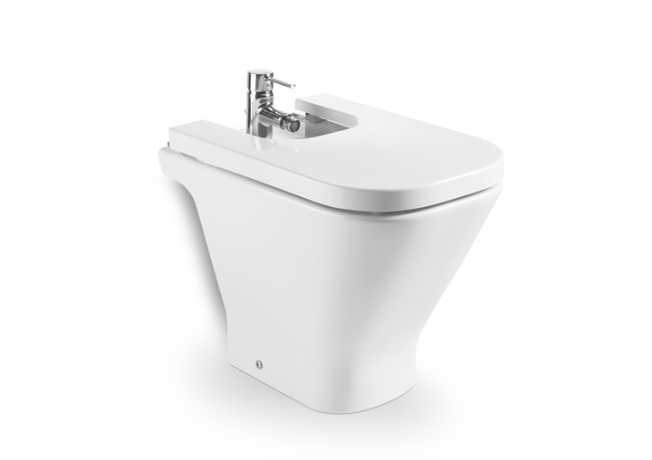 THE - GAP   Bidet Monoforo  ROCA