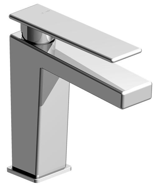 Toscano miscelatore lavabo zazzari rubinetteria da bagno - Rubinetteria lavabo bagno ...
