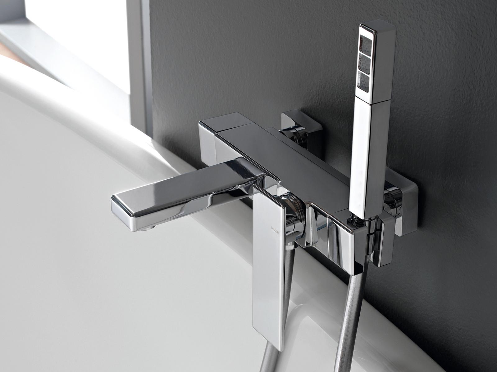 Miscelatore Vasca Da Bagno : Toscano miscelatore vasca zazzari rubinetteria da bagno