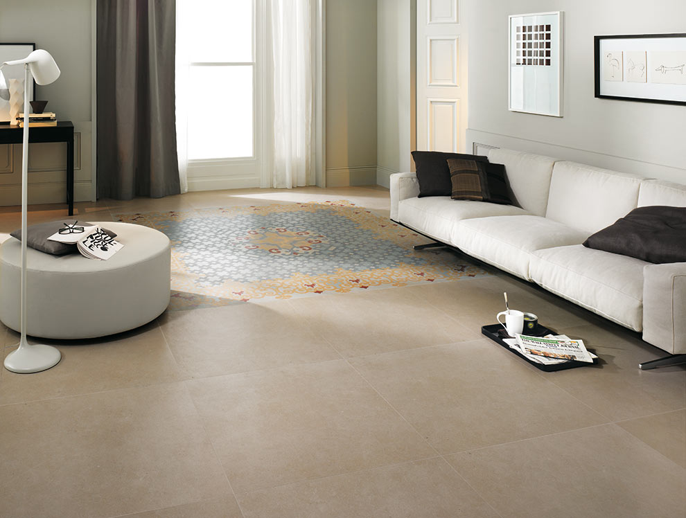 BASE  Pavimento in Gress Massivo  FAP Ceramiche