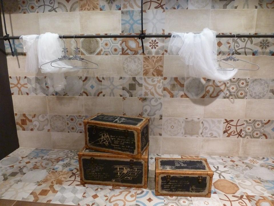 Shade pavimento rivestimento effetto vintage pastorelli