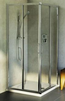 Scheda tecnica box doccia ideal standard infissi del for Nicchia sinonimo