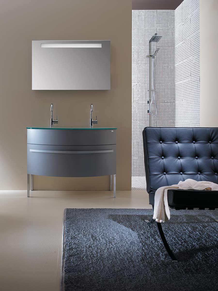 Mobili bagno berloni perfect beautiful camera da letto berloni gallery design trends with - Berloni bagno prezzi ...
