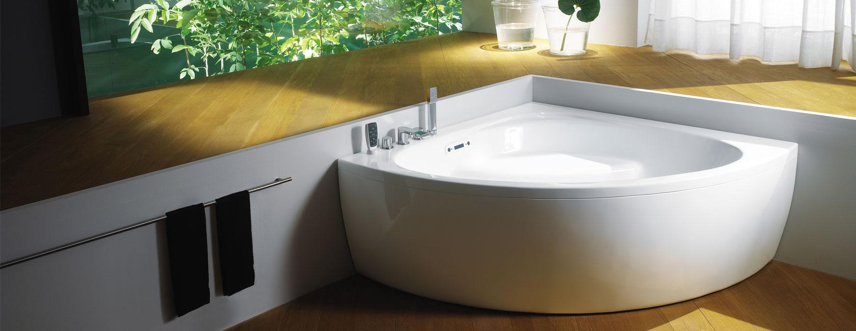 TEUCO Vasche da Bagno - Vasche da Bagno - Edilceramiche di ...