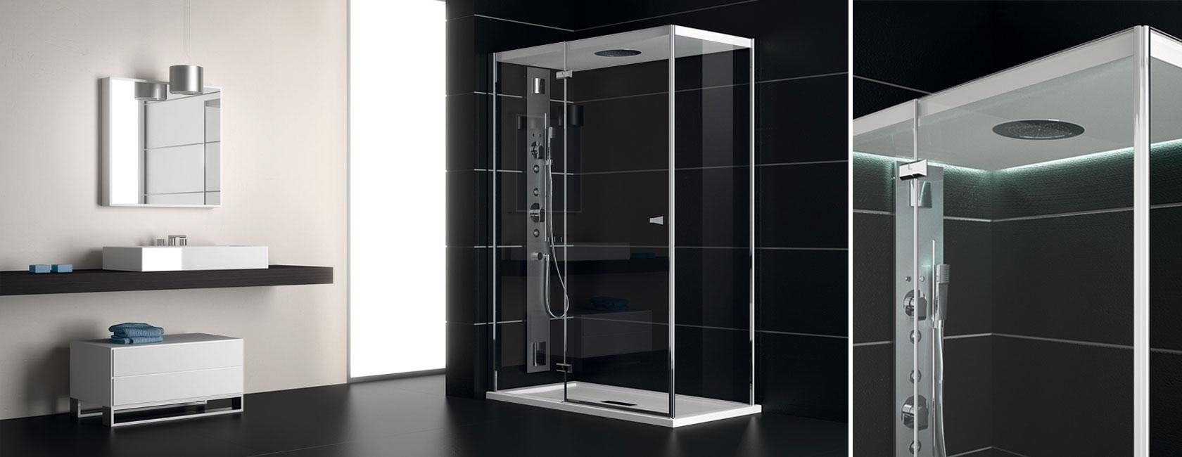 Teuco box e cabine doccia box e cabine doccie - Cabine doccia teuco ...