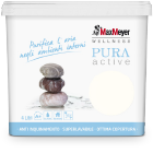 PURA Active  Pittura Murale Anti Inquinamento Superlavabile Max-Meyer