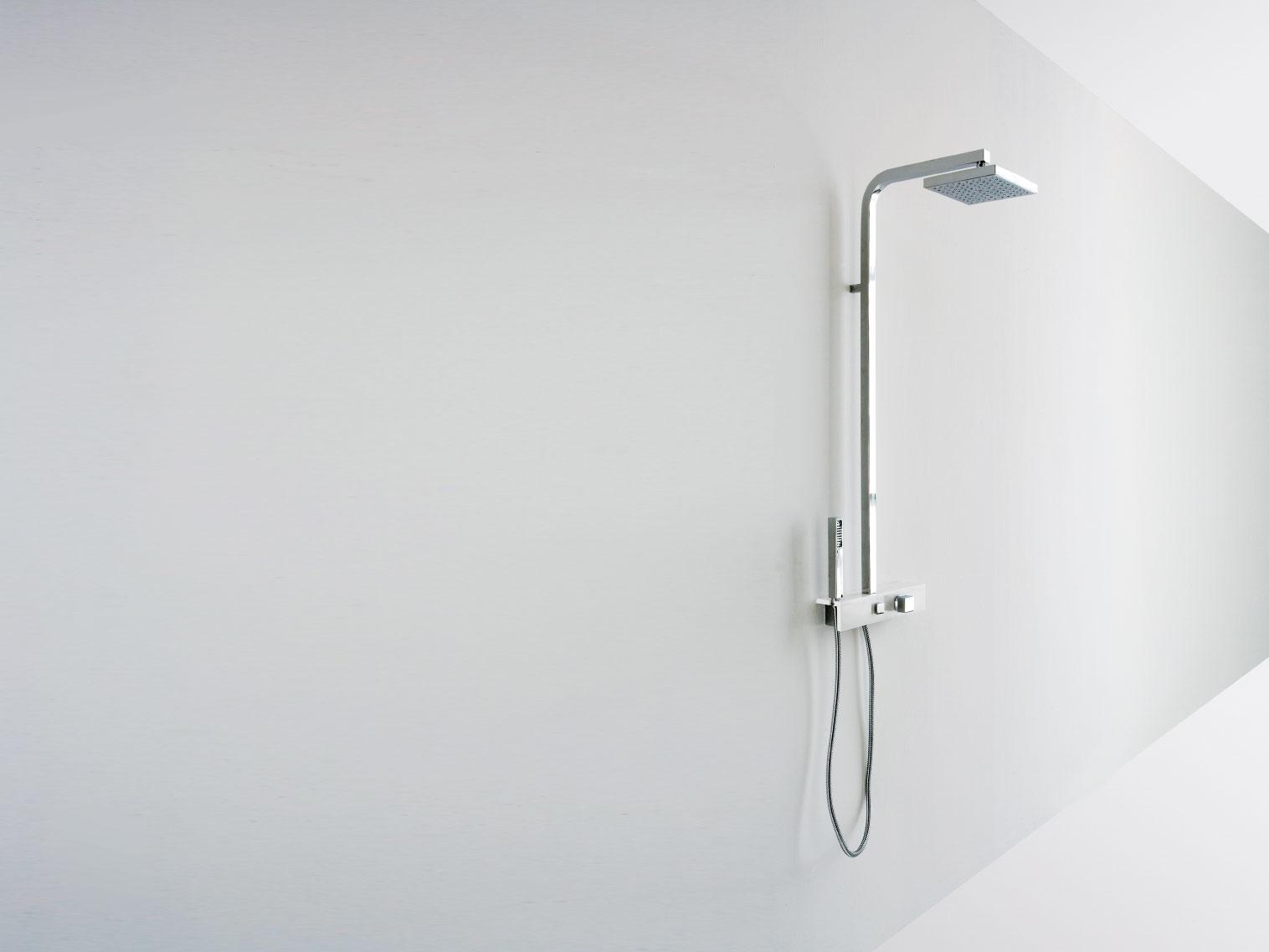 Samo colonne doccia linea doccia edilceramiche di maccanò
