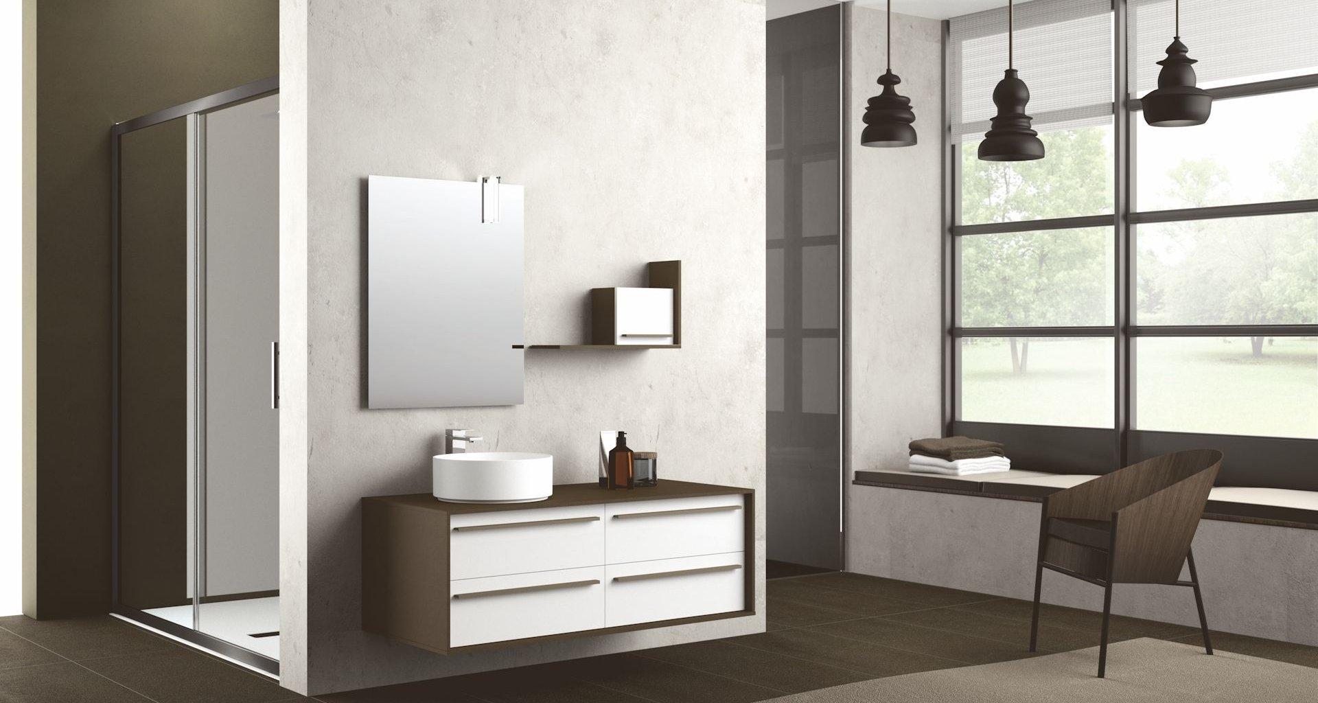 Accessori da bagno di lusso x muro di lusso montato da for Arredo bagno design lusso