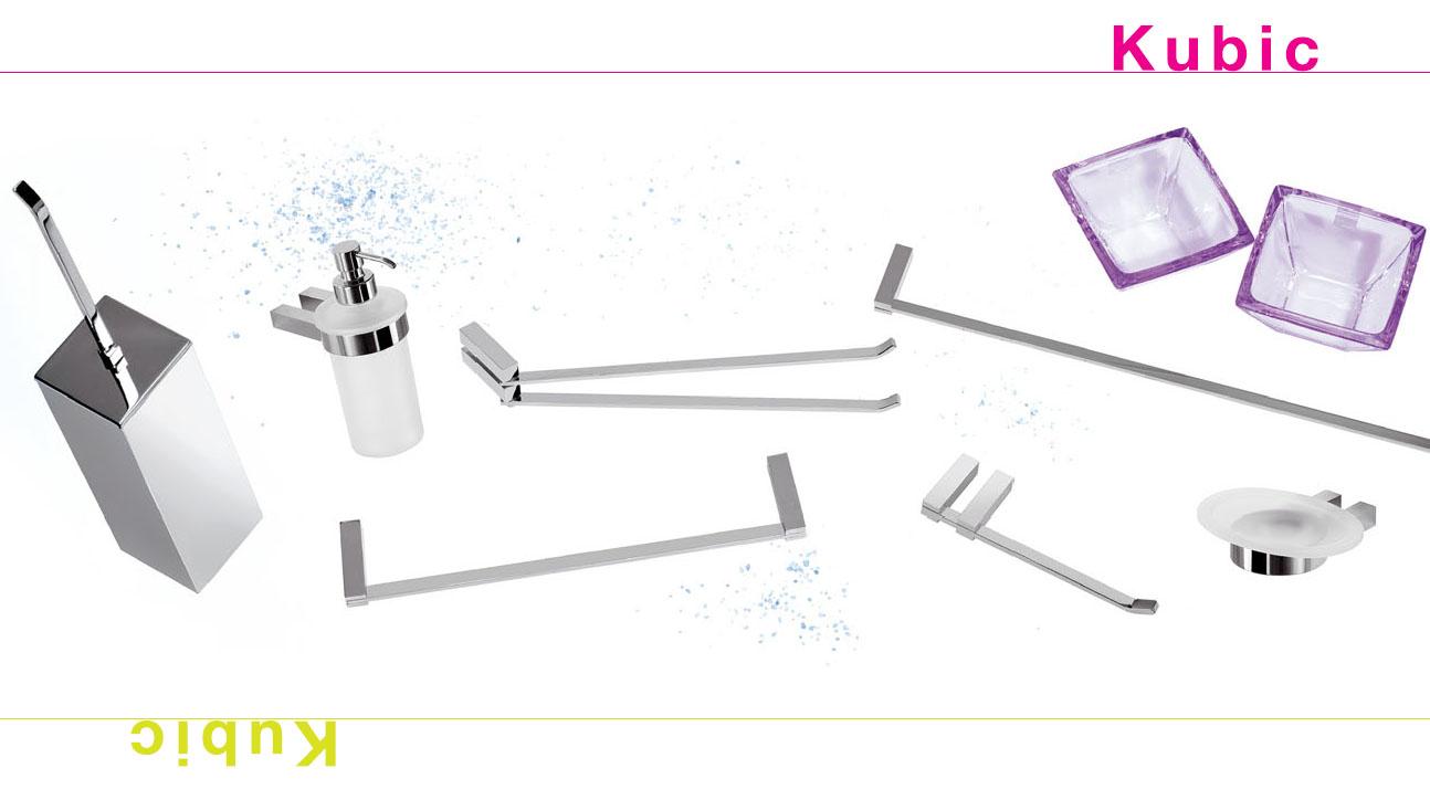 accessori da bagno moderno