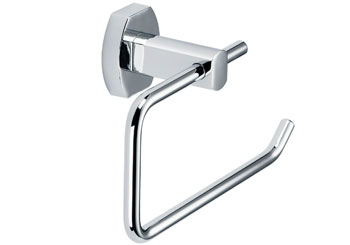 Copenhagen portarotolo carrara e matta accessori da bagno - Carrara e matta accessori bagno ...