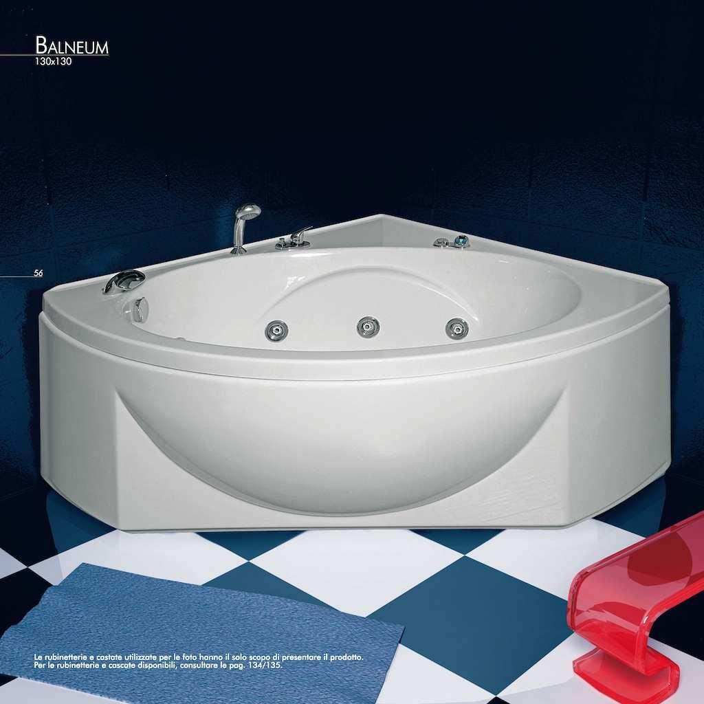 latest balneum vasca da bagno cmx jetfun with piccole vasche da bagno