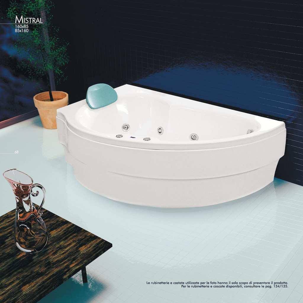 JETFUN Vasche da Bagno - Vasche da Bagno - Edilceramiche di Maccanò