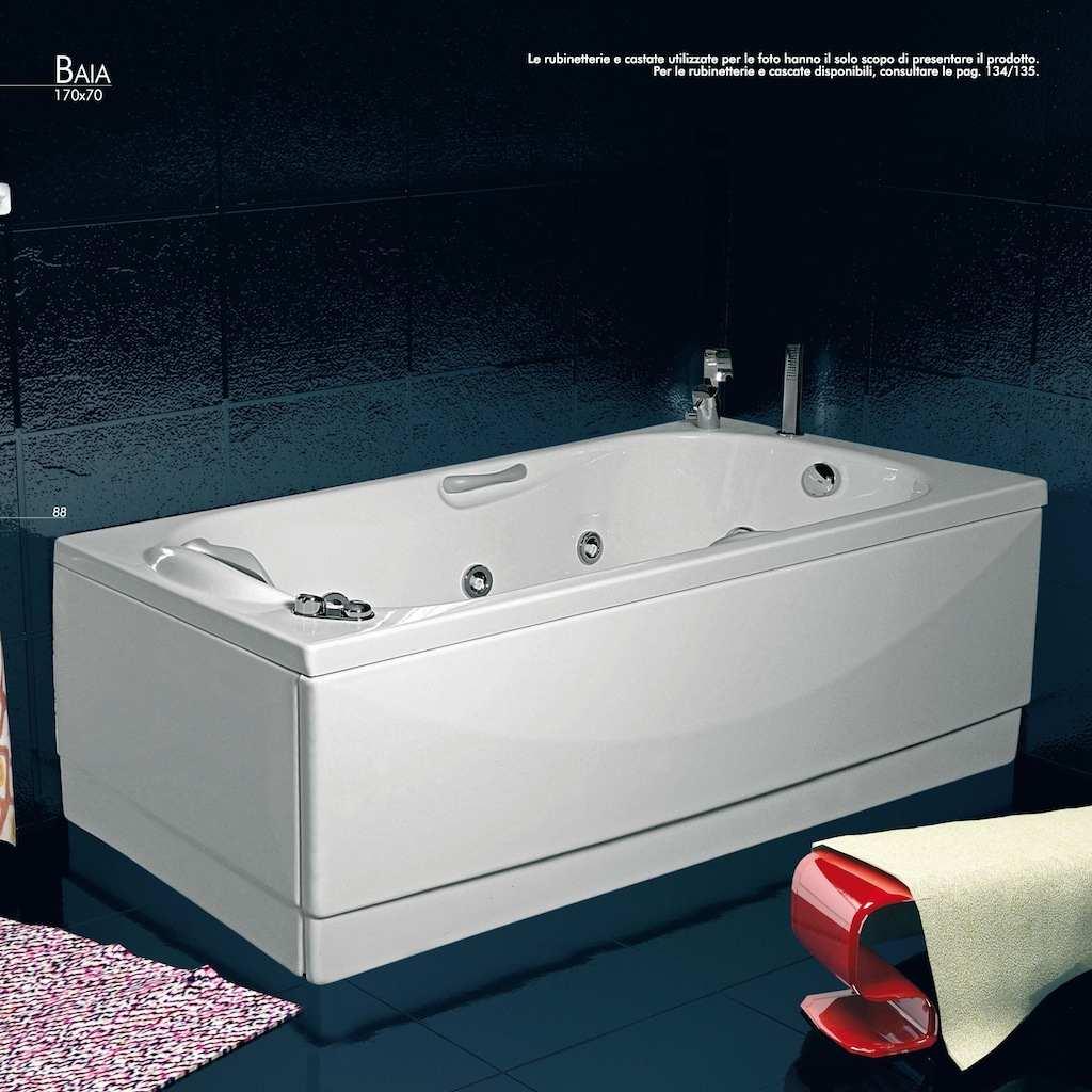 Jetfun vasche da bagno   vasche da bagno   edilceramiche di maccanò