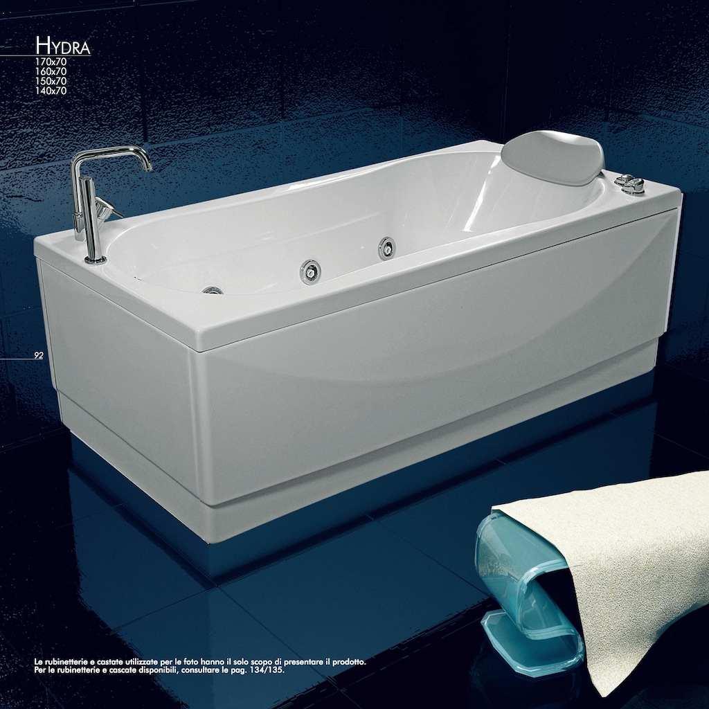 Design vasche da bagno economiche : Vasca Da Bagno Jacuzzi Prezzi. Glass Vasca Da Bagno Lis X Vasca ...