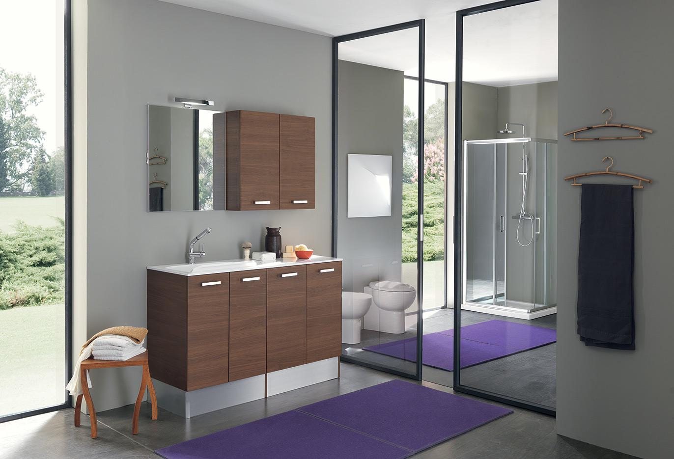 Kios mobili da bagno mobili da bagno edilceramiche di maccanò