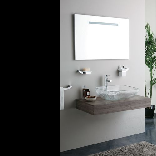 FLUID Mobile da Bagno cm.90  STILHAUSE