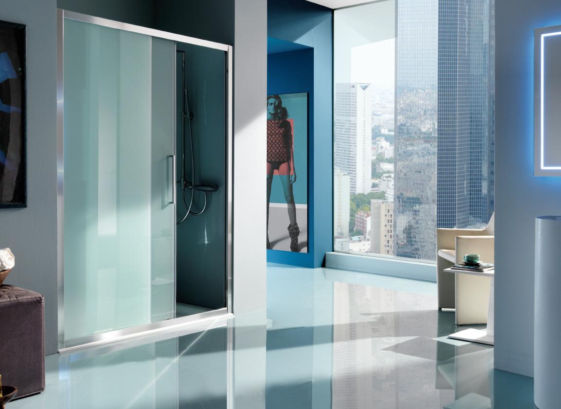 Box doccia doppia anta battente ~ avienix.com for .