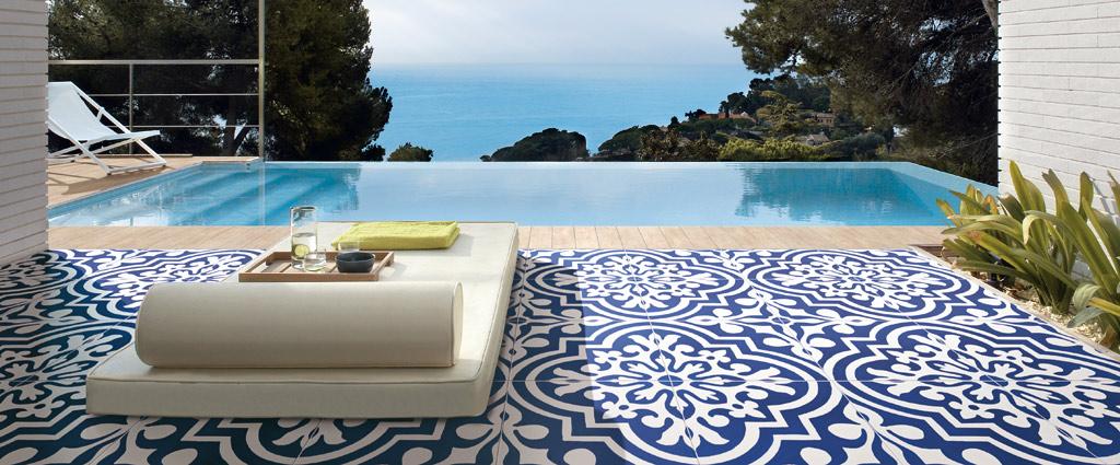 Mediterranea pavimento 50x50 esterno interno cedir edilceramiche di maccan - Piastrelle 50x50 da esterni ...