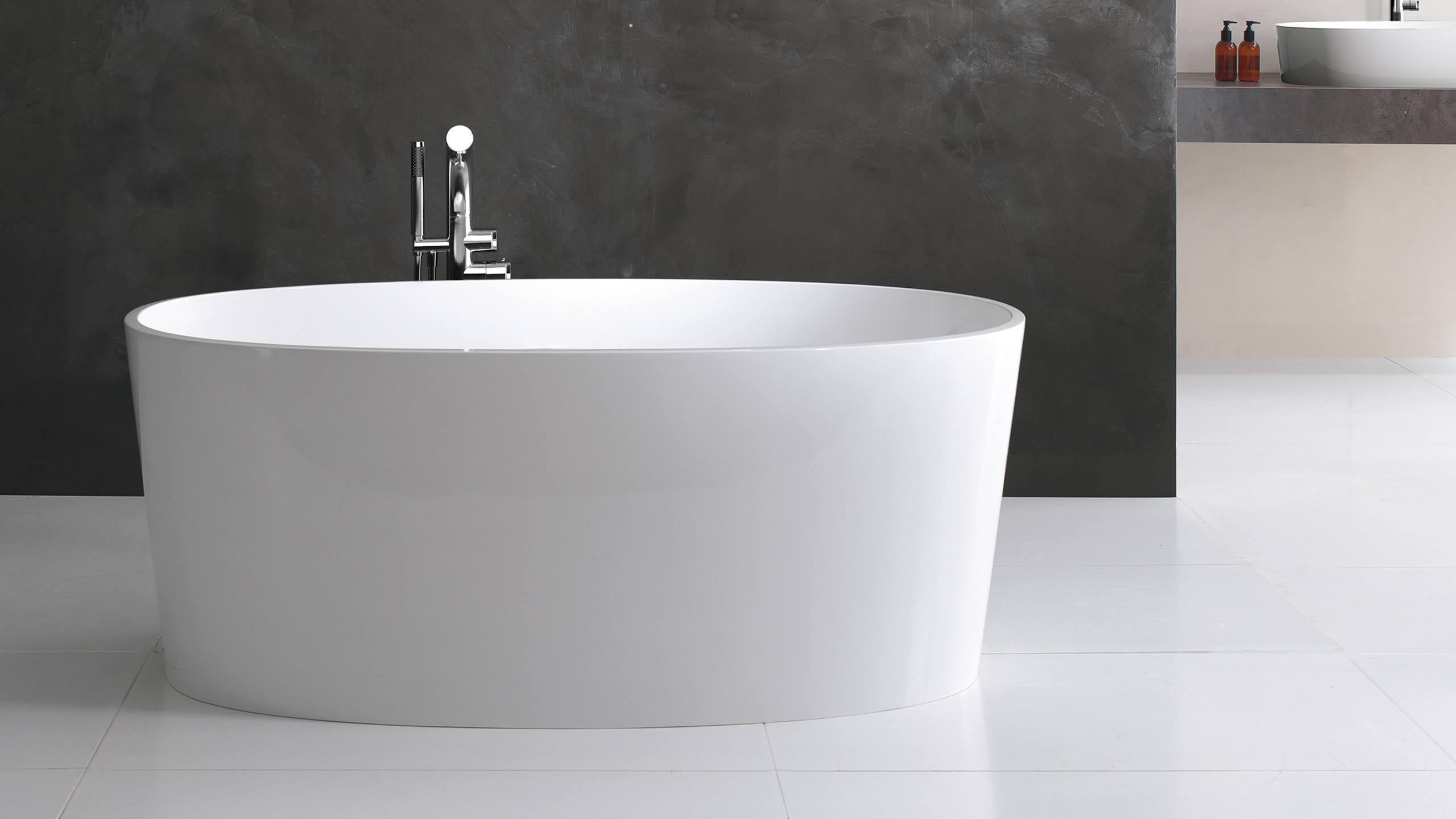 Vasca Da Bagno Amalfi Prezzo : Victoria albert vasche vasche da bagno edilceramiche di maccanò