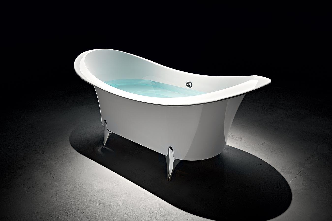 Vasche Da Bagno Angolari Treesse : Treesse vasche hi tech