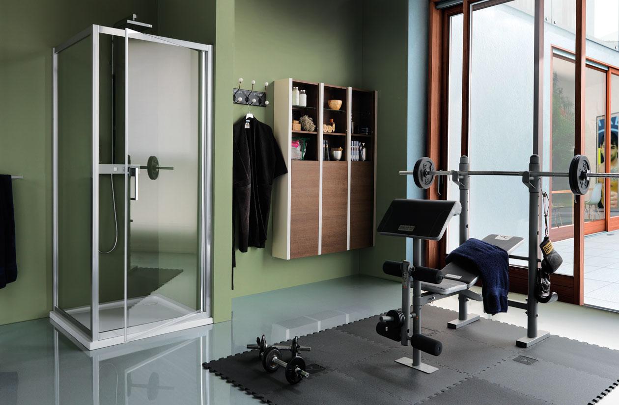 Cabine Doccia Samo : Samo box doccia box e cabine doccie edilceramiche di maccanò