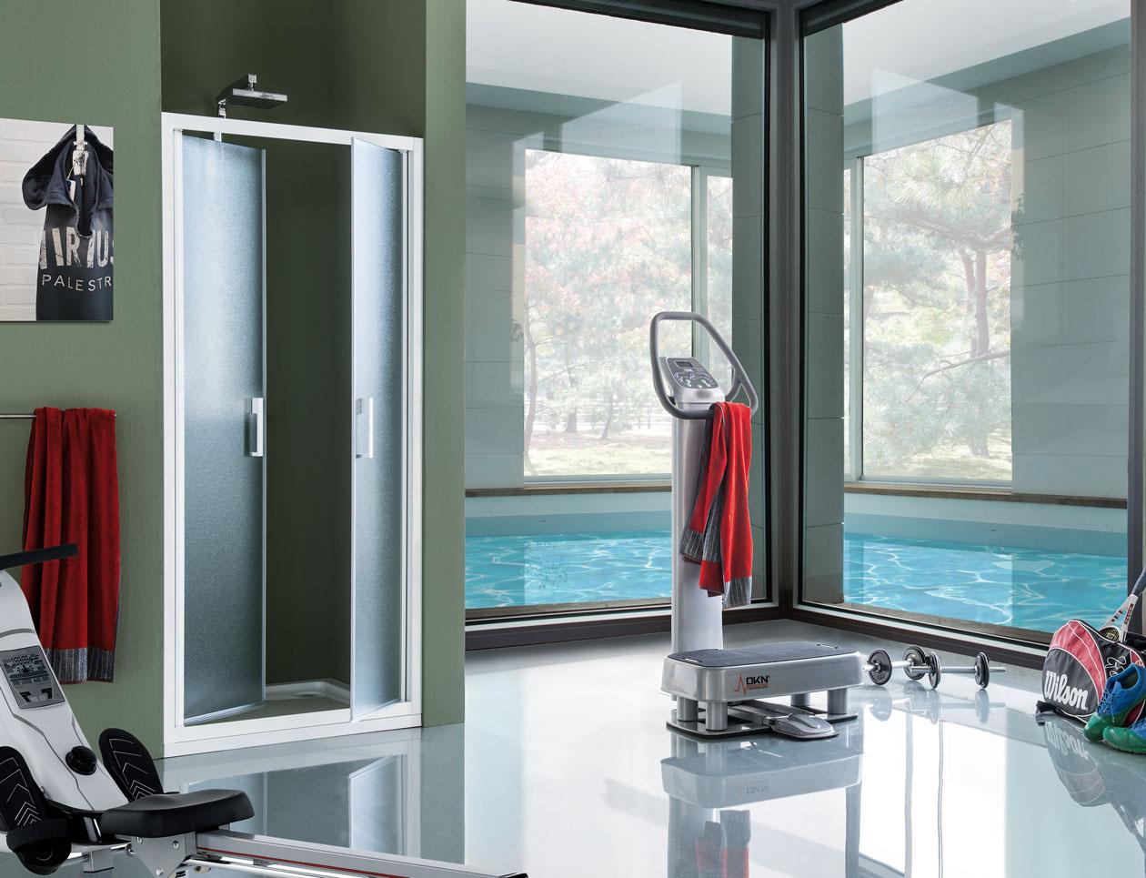 Cabine Doccia Complete : Samo box doccia box e cabine doccie edilceramiche di maccanò