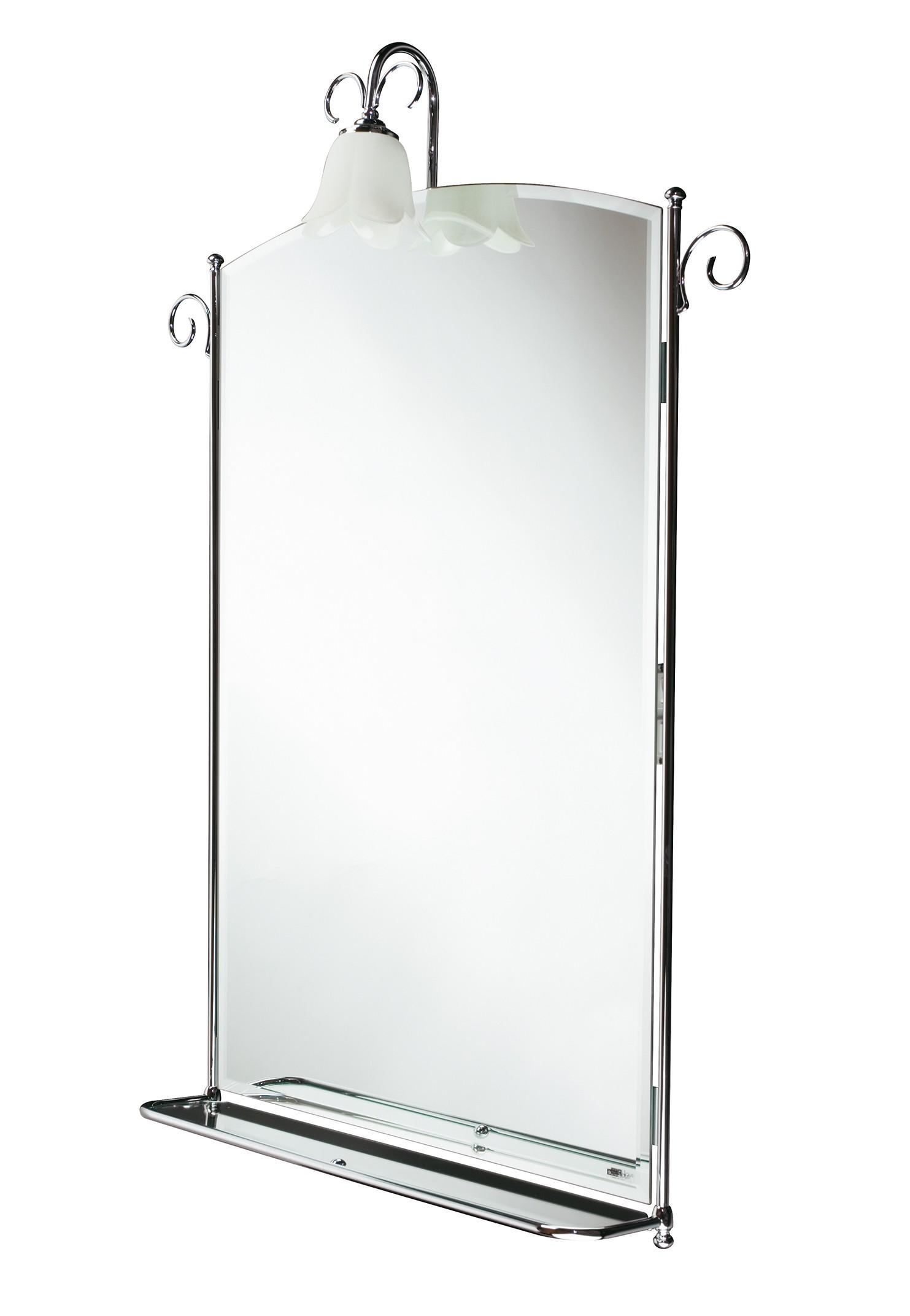 specchi - edilceramiche di maccanò - Idra Arredo Bagno