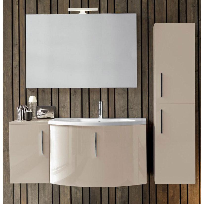 Kios mobili da bagno mobili da bagno edilceramiche di for Mobili bagno 35 cm