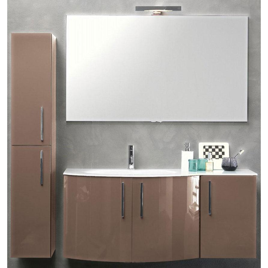 kios mobili da bagno - mobili da bagno - edilceramiche di maccanò - Kios Arredo Bagno