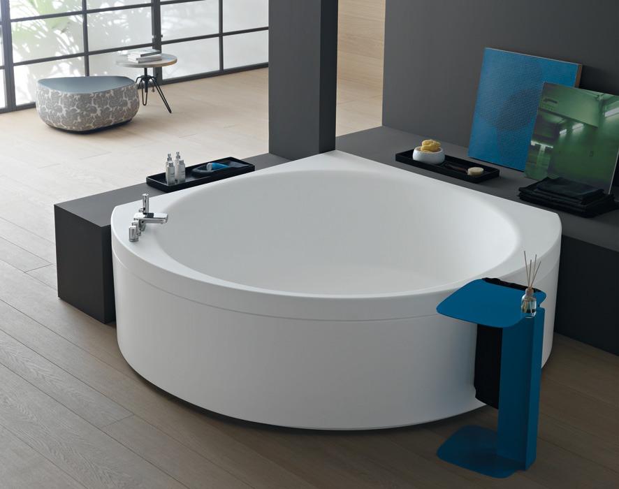 Vasca Da Bagno Grande Prezzi : Albatros vasche da bagno edilceramiche di maccanò