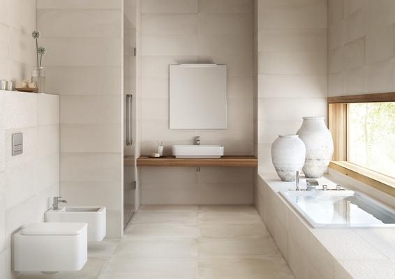 Vasca Da Bagno Roca Prezzi : Wc sospeso in porcellana con lavabo integrato w w roca