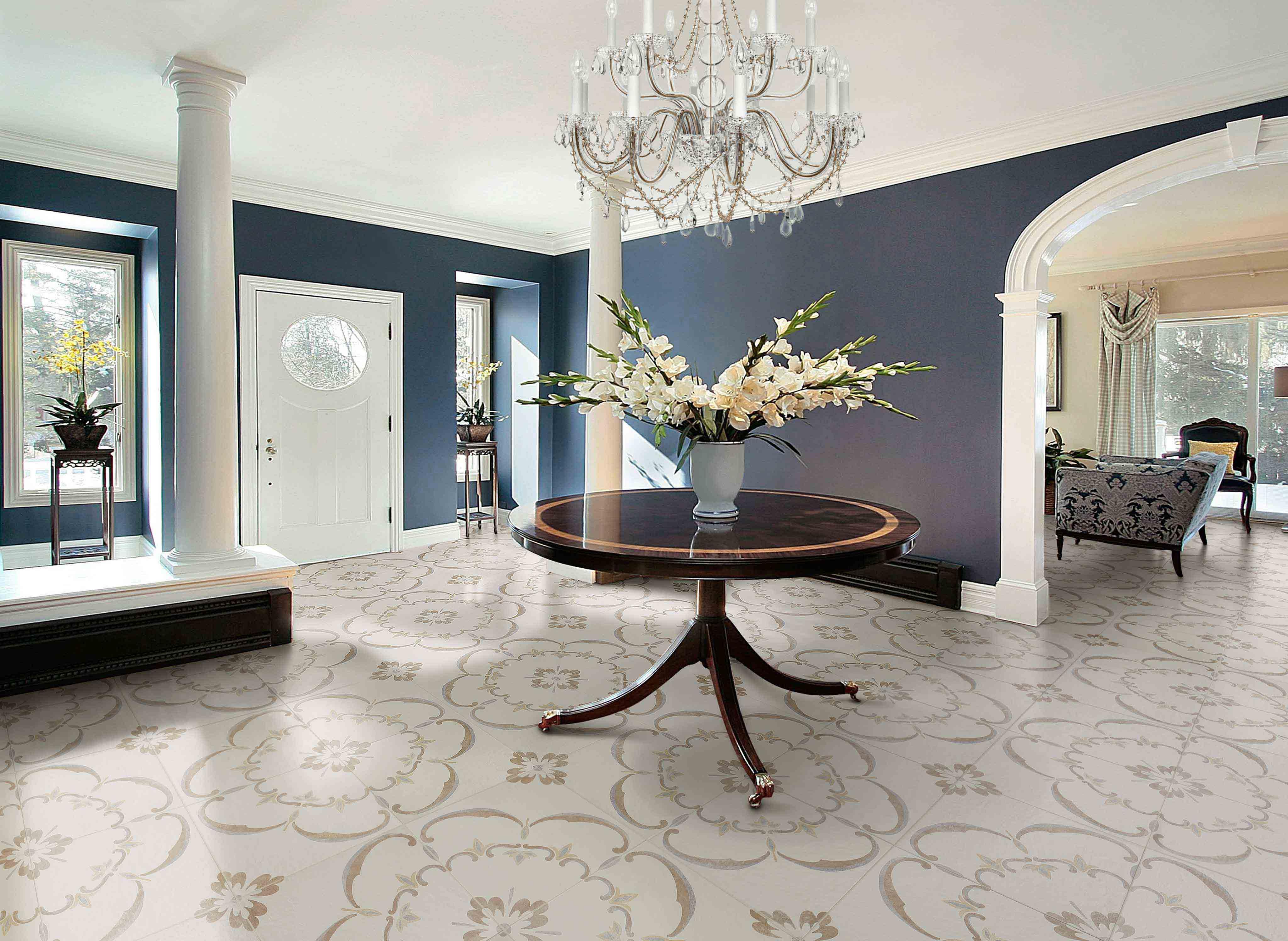 Smart pavimento rivestimento polis ceramiche edilceramiche di