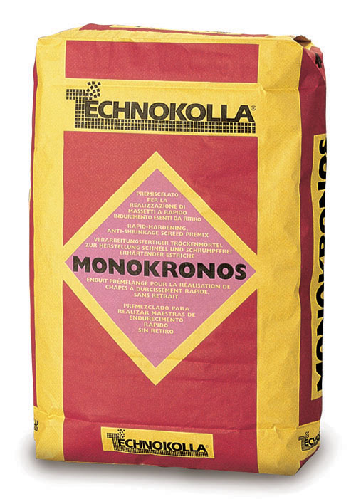 MONOKRONOS (Masstto Pronto)   TECHNOKOLLA