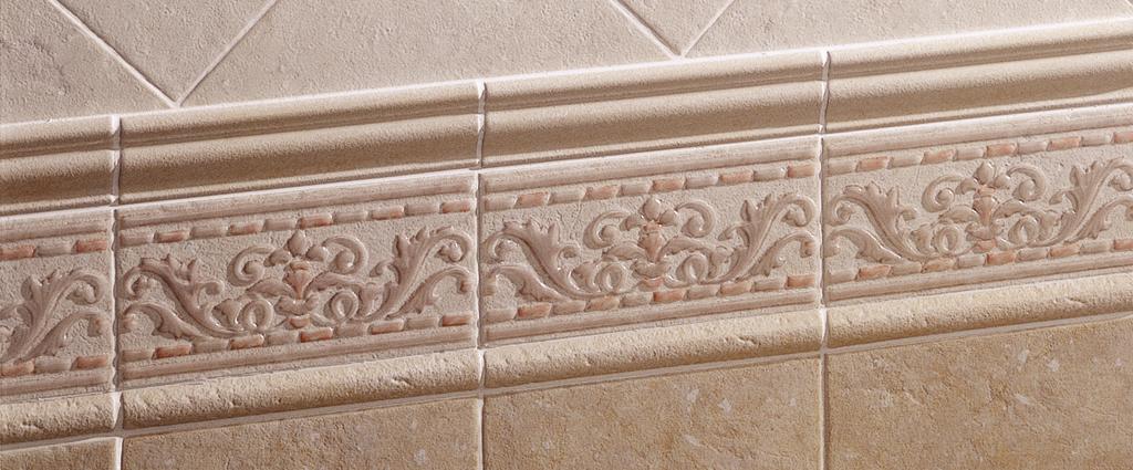 Acropoli rivestimento da bagno 20x20 cedir ceramiche - Ceramiche bagno classico ...