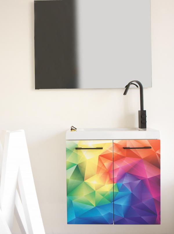 xilon lavanderia - mobili da bagno - edilceramiche di maccanò - Xilon Arredo Bagno
