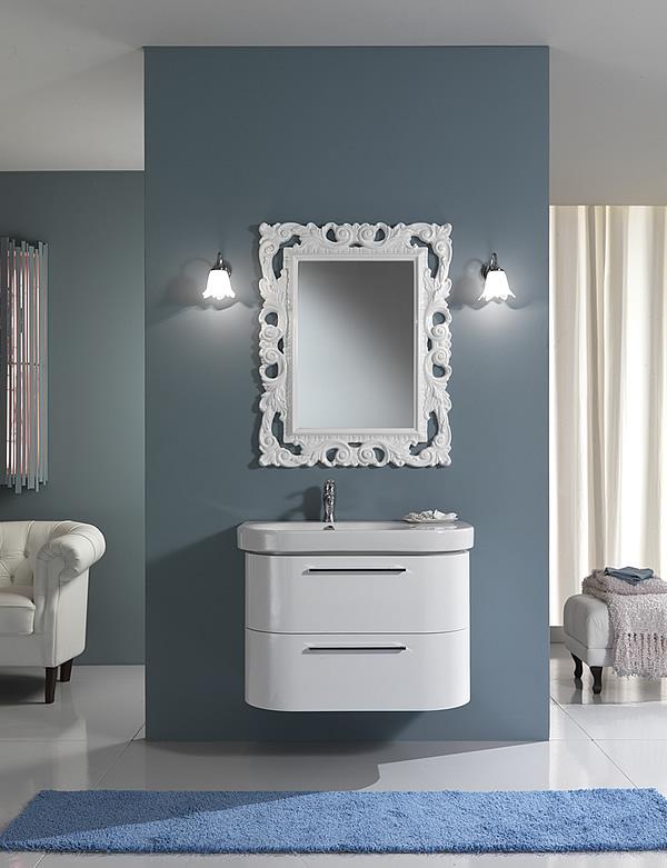 accessori bagno specchio il ducato mobili da bagno edilceramiche di maccan
