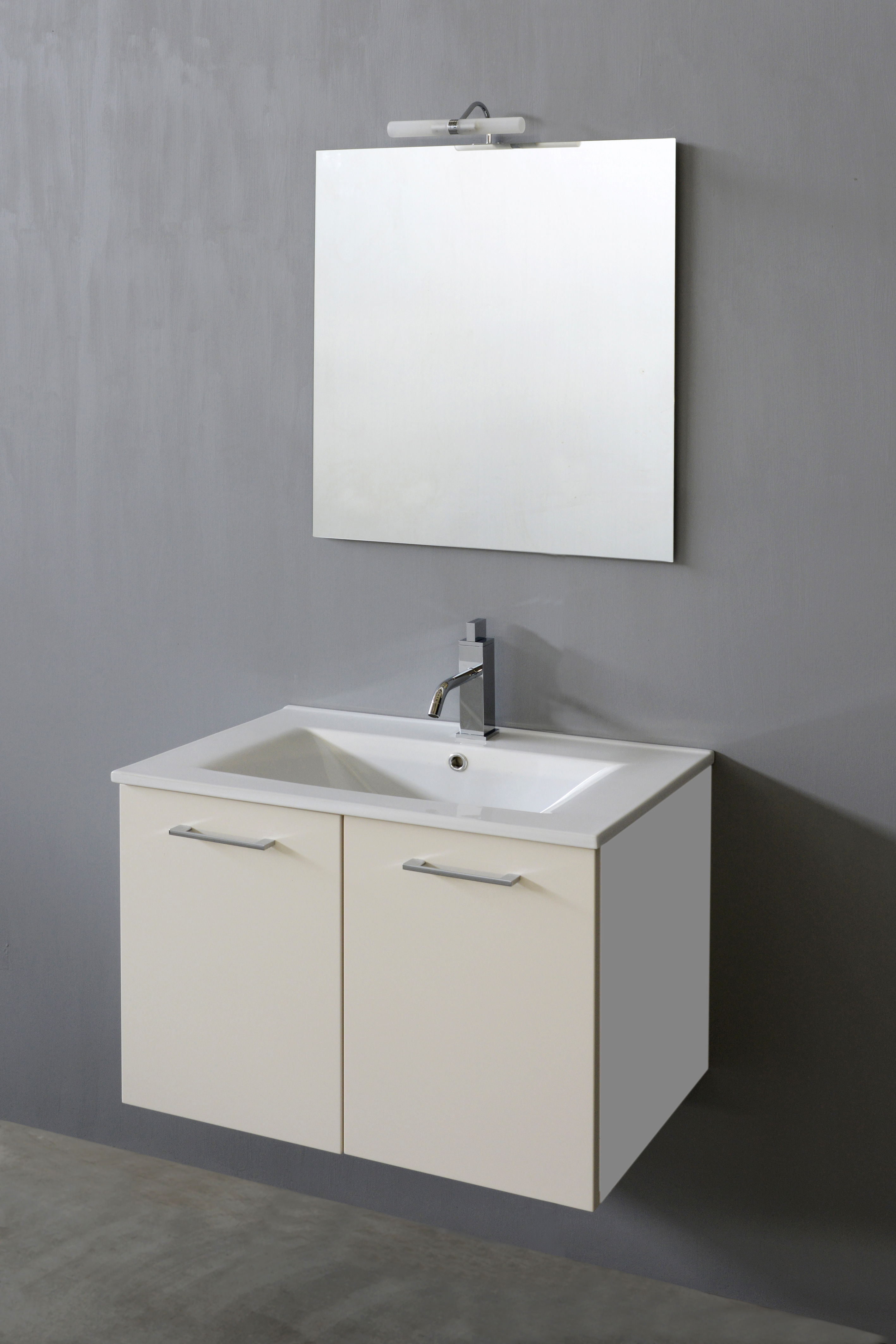 Mobili da bagno moderno edilceramiche di maccan - Mobili da bagno ...