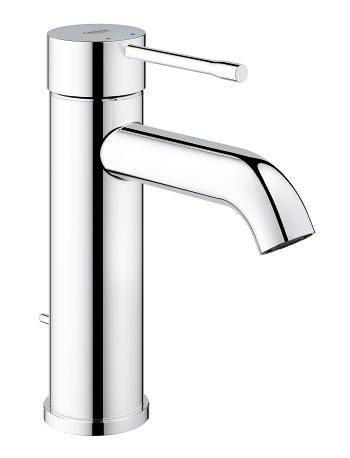 essence new 23589001 miscelatore monocomando per lavabo taglia s grohe