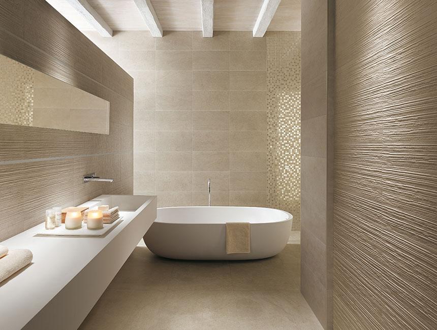 bagno moderno » rivestimento bagno moderno prezzi - galleria foto ... - Arredo Bagni Moderni Prezzi